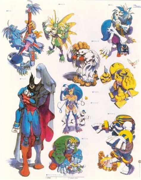 Darkstalkers Members Comic Vine