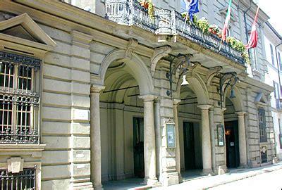 Comune Di Pavia Ufficio Traffico by A Teatro Con Il Inchiostro