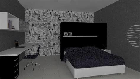quarto de solteiro masculino dicas de arquitetura