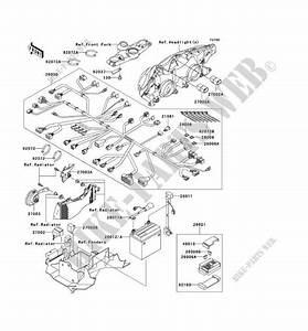 Zx12 Wiring Diagram