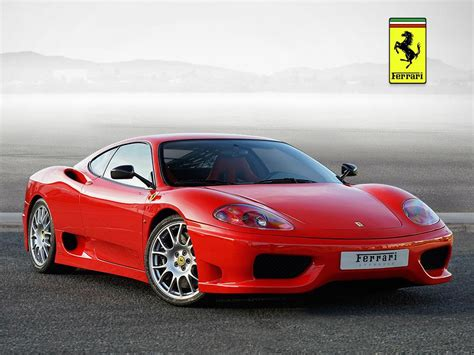 Used 2018 Ferrari 360 Challenge Stradale 2003 For Sale In