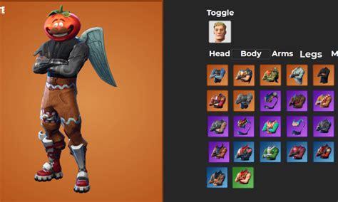 fortnite skins   fan created skin