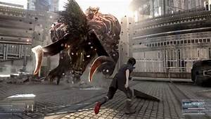 Final Fantasy XV Guide Location Of Royal Arms Chocobo