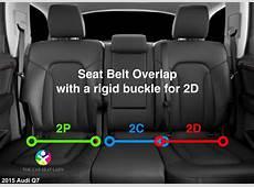 The Car Seat LadyAudi Q7 The Car Seat Lady