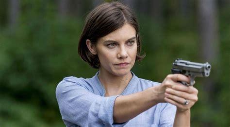 """Hier findest du unsere ausführlichen kritiken zu jeder folge. """"The Walking Dead"""": Staffel 11 offiziell bestätigt, Lauren ..."""