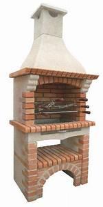 my barbecue barbecue briques de jardin ce1060f With barbecue de jardin en brique