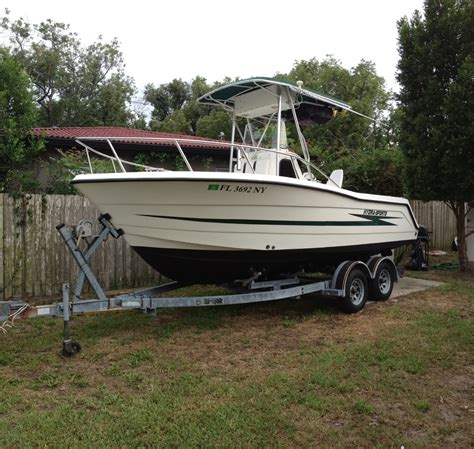 Hydra Sport Fishing Boats by Hydro Sport 20 The Hull Boating And Fishing Forum