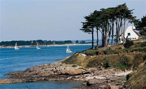 chambre hote org tourisme en bretagne le golfe du morbihan et ses îles