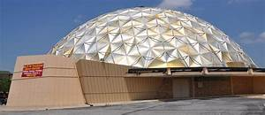 Oklahoma Mid-Century Modern Domes   RoadsideArchitecture.com