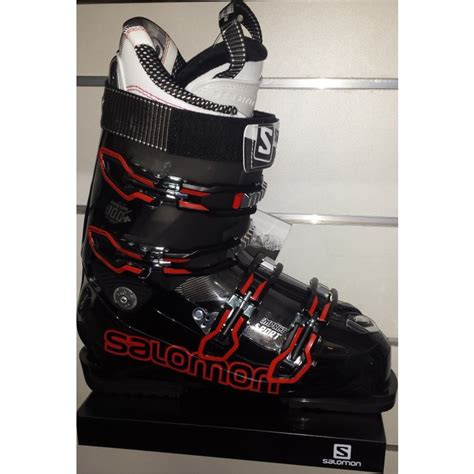 Sports Ski Boots by Ski Boots Salomon Impact Sport 100 Black 17909