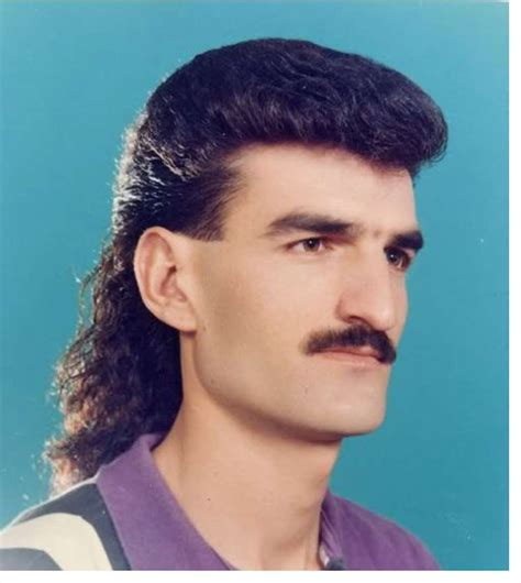 80s Mens Hairstyles by 27 Worst 80s Fashion Trends Vintage Everyday