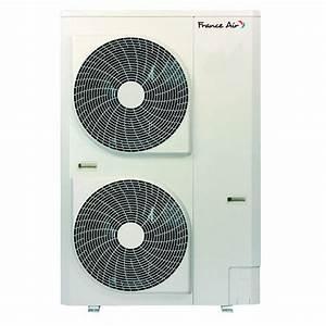 Pompe A Chaleur Reversible Air Air : pompe chaleur r versible xinopac france air chaudi res ventilation et enr ~ Farleysfitness.com Idées de Décoration