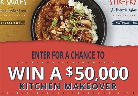 kitchen makeover contest 57 000 kitchen makeover sweepstakes 2257