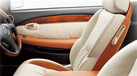 lexus sc eternal jewel special edition marks
