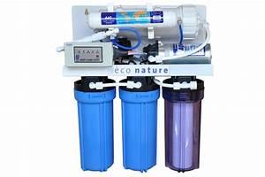 Appareil à Osmose Inverse : osmoseur filtration de l 39 eau par osmose inverse eau ~ Premium-room.com Idées de Décoration