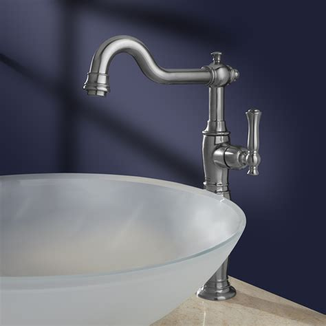 kitchen sink shower quentin 1 handle monoblock vessel bathroom faucet 5937