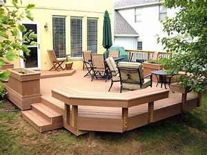 Terrasse Composite Pas Cher : terrasse pas cher ma terrasse ~ Dailycaller-alerts.com Idées de Décoration