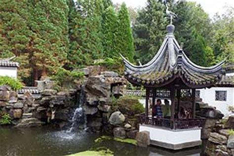 Botanischer Garten Bochum China Garten by Botanischer Garten Bochum
