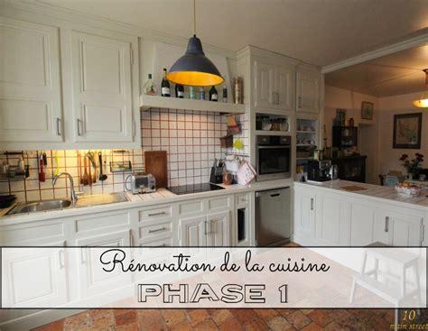 renovation cuisine ancienne rénovation de la cuisine ancienne en bois massif