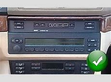 Autoradio GPS BMW X5 Autoradios GPS DVD E53 & E39