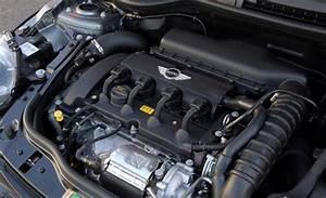 Mini Cooper S Engines
