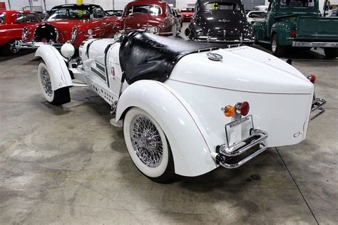 The bugatti type 51 series succeeded the famous type 35 as bugatti's premier racing car for the 1930s. 1934 Bugatti Type 59   GR Auto Gallery