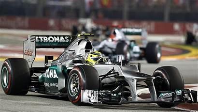 Mercedes Formula Petronas Amg Rosberg Nico Benz