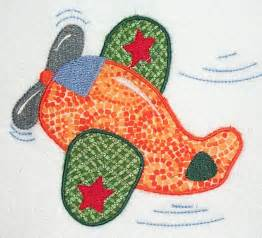 Free Applique Embroidery Designs