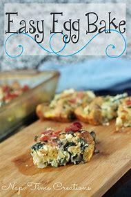 Easy Breakfast Egg Bake Recipes