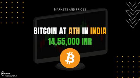 Indian rupee exchange rates and currency conversion. Bitcoin trading at All Time High in India as price touches ...