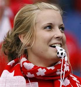 Euro 2016 Girls: The Beautiful Supporters of Switzerland ...