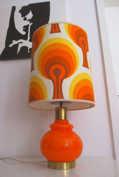 putzler designer stehlampe space age er jahre von