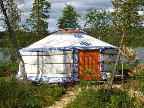 17 Best Images About Yurts On Pinterest