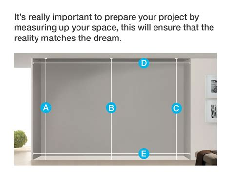 how to measure and install sliding wardrobe doors help