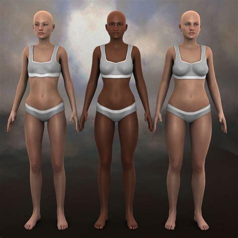 dietryings  morphs  genesis  female daz studio