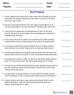mixed review math worksheets edhelper 1000 images about