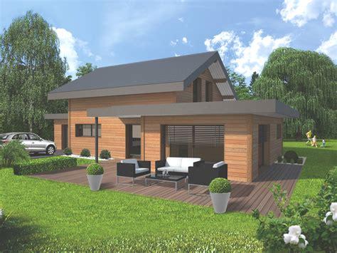 constructeur maison ossature bois 44 28 images constructeur maison 44 ossature bois maison