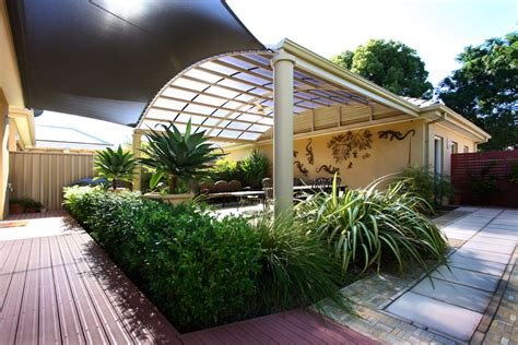 pergola roof curved roofing softwoods designs pergolas skillion gable decking flat kits carports fencing blinds prevalent configurations sometimes third called