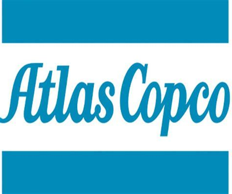 Atlas Copco Is A World Leading Provider Of Industrial
