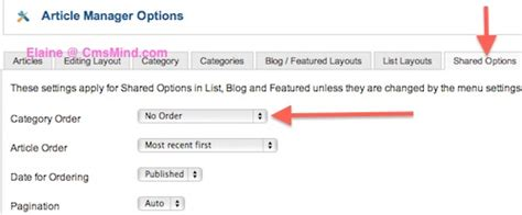 Joomla 25  Featured Articles Not Sorting Properly
