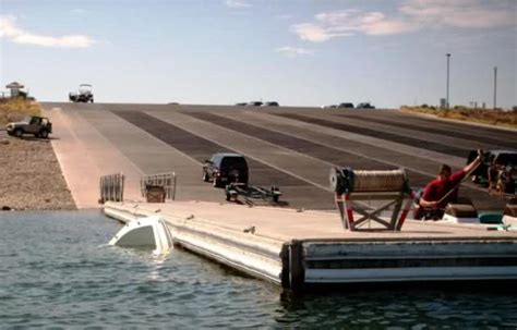 Boat Launch Lake Mohave by Abandoned Marina On Lake Mead Nv Page 2 The