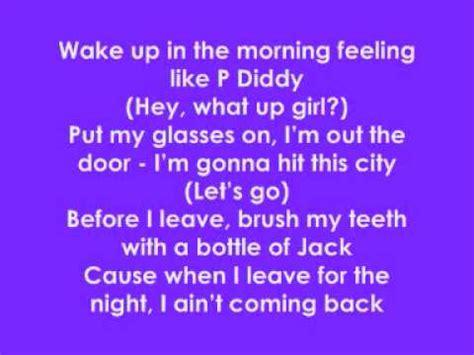 Ke$ha - Tik Tok (Lyrics) - YouTube