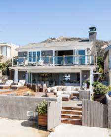 Seaside Home Interiors California House With Transitional Interiors Home Bunch Interior Design Ideas