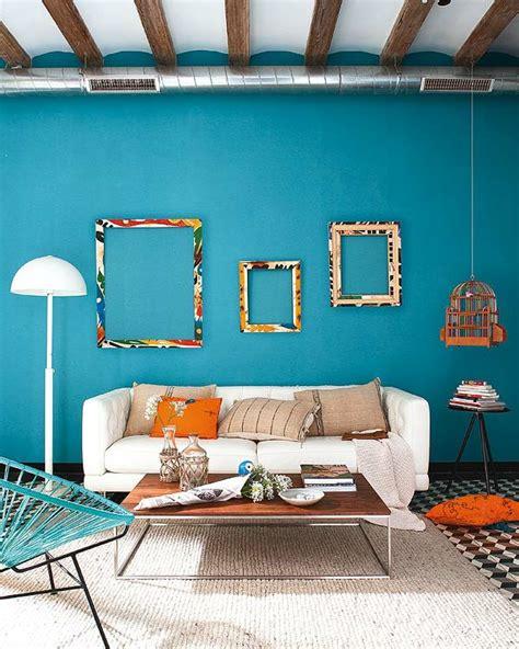 Malertechniken Für Attraktive Wände by Farbideen F 252 R W 228 Nde Attraktive Wandfarben In Jedem Zimmer
