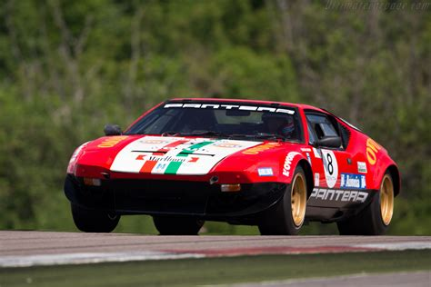 detomaso pantera group  images specifications