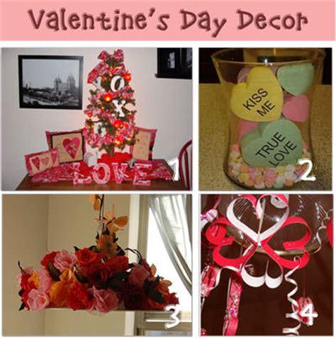 12 Frugal Valentine's Day DIY Decorating  Tip Junkie