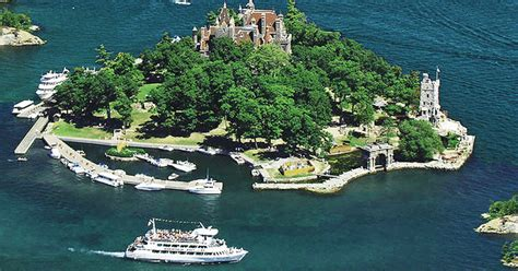 Thousand Island Boat Cruise by This Cruise Will Take You On A Scenic Tour Of The 1000