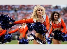 Top 10 Most Beautiful NFL Cheerleaders Hottest NFL