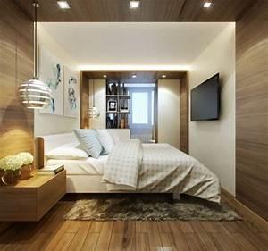 Ideen Für Kleine Schlafzimmer : sehr kleines schlafzimmer einrichten ~ Lizthompson.info Haus und Dekorationen