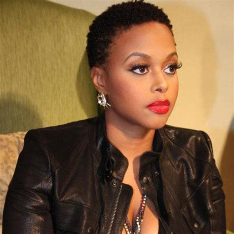 new natural nappy short hairstyles chrisette mich 232 le